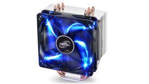 DeepCool también da soporte para socket AM4 con su Gammaxx 400 Blue