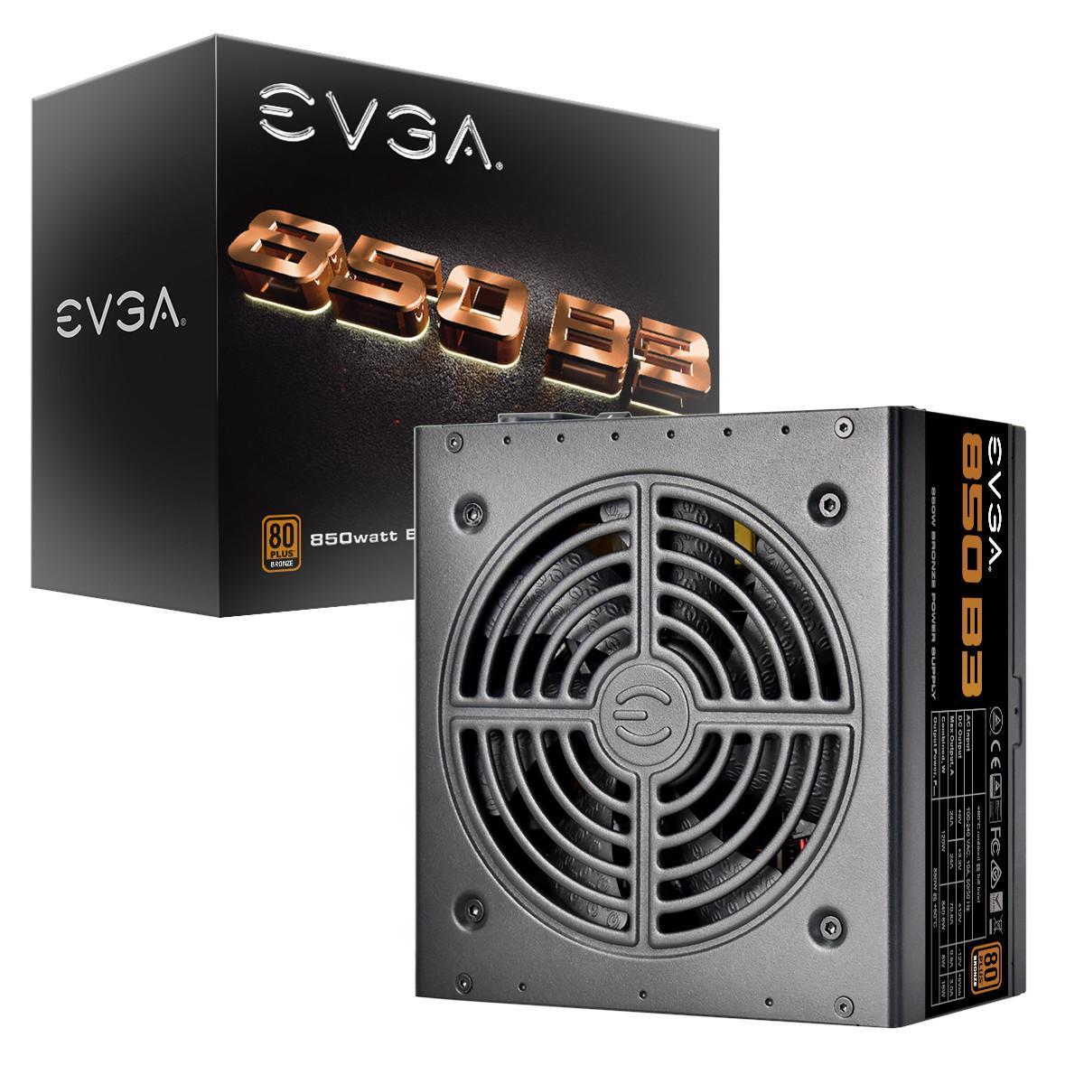 EVGA B3 850