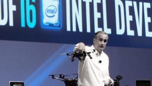 Cancelado el Intel Developer Forum, incluido el de éste mismo año
