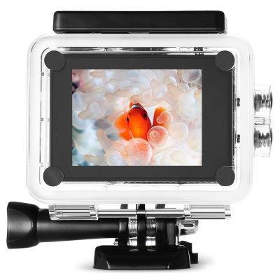 MGCOOL Explorer ESMGCOOL Explorer ES 3K Action Camera Allwinner V3 Chipset