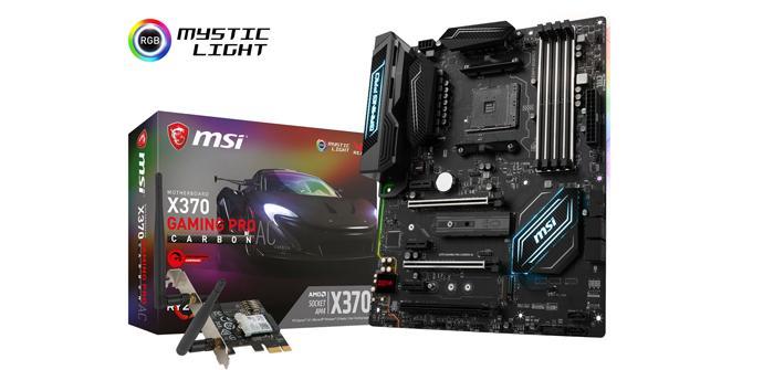 Ver noticia 'MSI incluirá un SSD Intel Optane por la compra de algunas de sus placas'