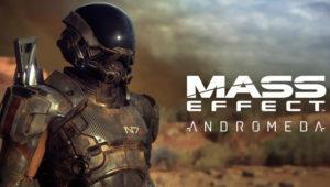 De cómo Bioware intentó arreglar lo que funcionaba bien con ME: Andromeda