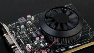 NVIDIA prepara las nuevas GeForce GT 1030 para equipos de bajo coste