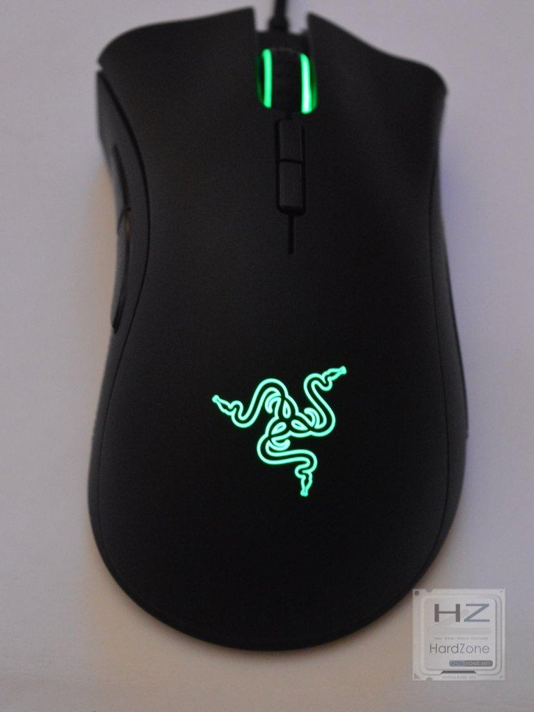 how to clean razer deathadder elite