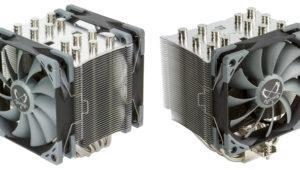 Scythe añade soporte para el socket AM4 al Mugen 5 Rev. B