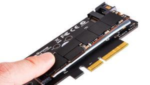 Análisis: Reduce la temperatura de tu SSD con los Silverstone ECM21 y TP01-M2