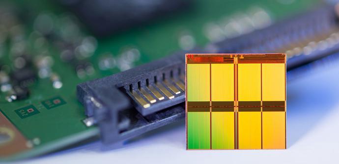 El precio de los SSDs todavía subirá un 28% más hasta final de año