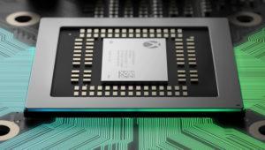 Desveladas las especificaciones oficiales de la nueva XBox Scorpio