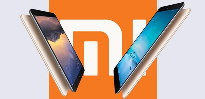 Ver noticia 'Nueva tablet Xiaomi Mi Pad 3, ya disponible para su compra'