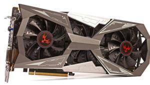 Vulcan X OC, un nuevo modelo de Geforce GTX 1080 Ti de Colorful