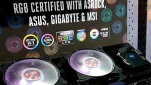 Cooler Master unifica la compatibilidad RGB en sus nuevos ventiladores