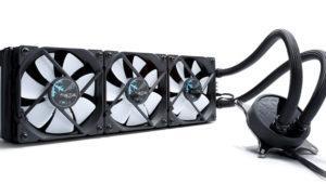 Fractal Design Celsius Series: Nuevos kits de refrigeración líquida AIO