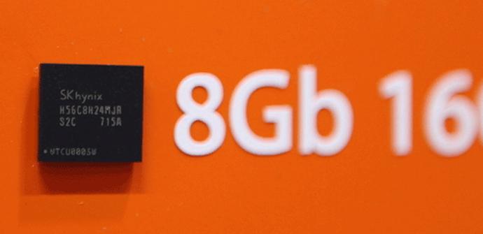 Ver noticia 'Según SK Hynix, su memoria gráfica GDDR6 ya está disponible'