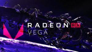 AMD podría estar priorizando las Frontier Edition sobre las RX Vega