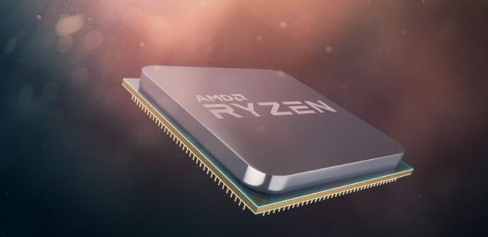 Ver noticia 'La nueva generación de procesadores Zen de AMD llega a principios de 2018'