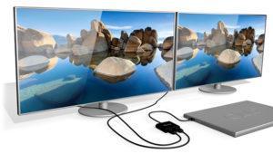 Club 3D anuncia sus dos nuevos splitters de vídeo con capacidad para 4K