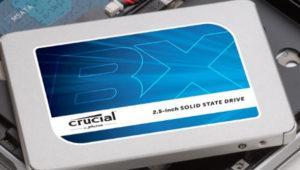 Crucial prepara otra nueva familia de SSDs de gama media, los BX300