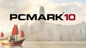 Futuremark presenta el nuevo PCMark 10 en versión gratuita y Avanzada