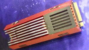 GeIL Shuttle Series: nueva familia de SSDs NVMe M.2 con disipador