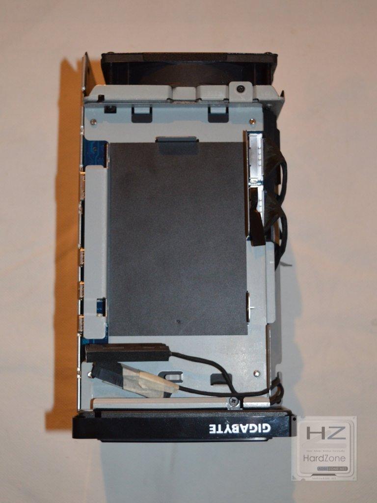Gigabyte BRIX UHD (GB-BNi7HG4-950) - HardZone