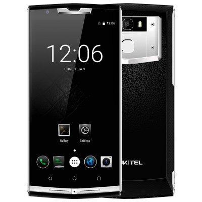 OUKITEL K10000 ProOUKITEL K10000 Pro 4G Phablet