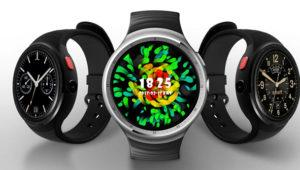 LEMFO LES 1, un smartwatch con 3G que te dará todo lo que necesites