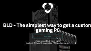 NZXT BLD: crea tu propio PC personalizado para tus juegos favoritos