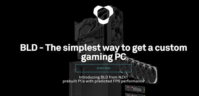 Ver noticia 'NZXT BLD: crea tu propio PC personalizado para tus juegos favoritos'