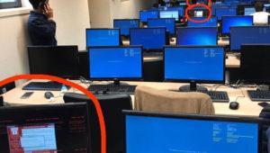 """Nayana cede ante el ransomware y paga un millón de dólares de """"rescate"""""""