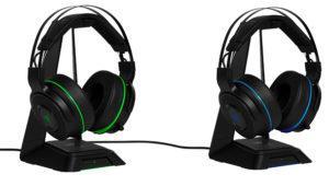 Con los auriculares Razer Thresher Ultimate no te importará tener consola