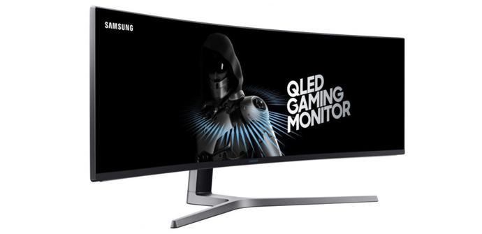 Ver noticia 'Samsung añade dos nuevos monitores con capacidad para HDR y FreeSync 2'