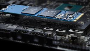 Analizamos la nueva memoria Intel Optane, en su modelo de 32 GB
