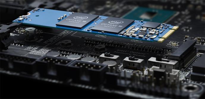Ver noticia 'Memoria Intel Optane'
