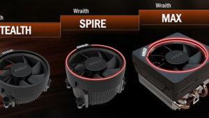 AMD comienza a vender su disipador Wraith Max, y no es nada barato