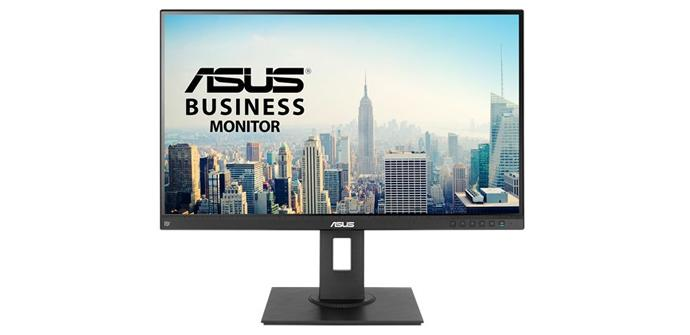 Ver noticia 'El Asus BE27AQLB es el monitor perfecto para los negocios'