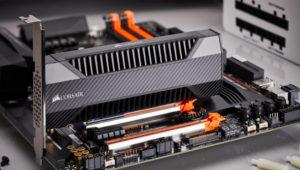 Análisis: Corsair Neutron NX500, SSDs PCI-E de máximo rendimiento