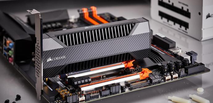 Ver noticia 'Análisis: Corsair Neutron NX500, SSDs PCI-E de máximo rendimiento'
