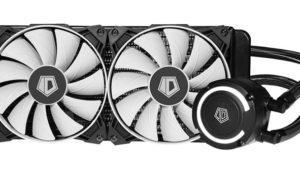 ID-Cooling lanza la nueva familia de disipadores AIO Frostflow Plus