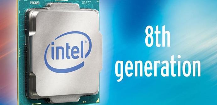Ver noticia 'Aparecen benchmarks de los Intel Core i7 8700K y Core i5 8400'