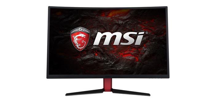 Ver noticia 'MSI se lanza a fabricar su propia línea de monitores: Los MSI OPTIX'