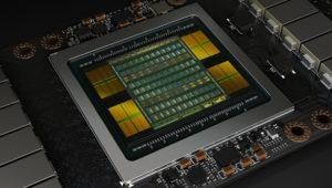 Nvidia está tratando de crear una gráfica con varios módulos, como Ryzen