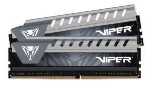 Patriot anuncia compatibilidad con AMD Ryzen en sus memorias DDR4