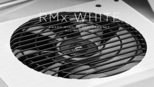 La familia de fuentes Corsair RMx, ahora disponibles en blanco