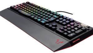 Riotoro reutiliza uno de sus teclados y lanza el Ghostwriter Classic