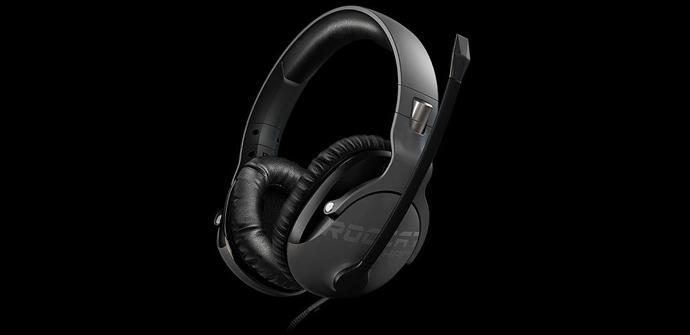 Ver noticia 'Escucha el más mínimo sonido con los nuevos Roccat Khan Pro'