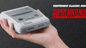 Nintendo SNES Mini: problemas de stock y cancelación de reservas