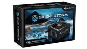 Las nuevas Sharkoon SilentStorm Icewind traen la potencia a buen precio