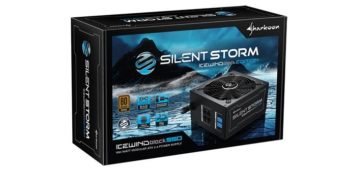 Ver noticia 'Las nuevas Sharkoon SilentStorm Icewind traen la potencia a buen precio'