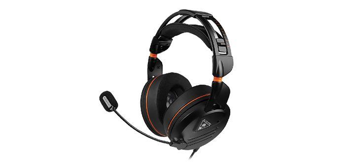 Ver noticia 'Turtle Beach lanza sus auriculares Elite Pro en edición para ordenador'