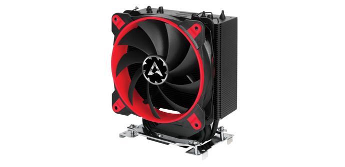 Ver noticia 'Arctic Freezer 33 TR: edición especial para CPUs AMD Threadripper'